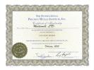 Mastermelt – Mastermelt IPMI Certificate