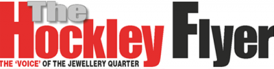 Hockley Flyer logo